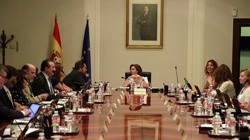 Comisión de Secretarios de Estado y Subsecretarios