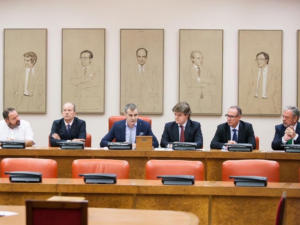 Comisión sobre Calidad Democrática