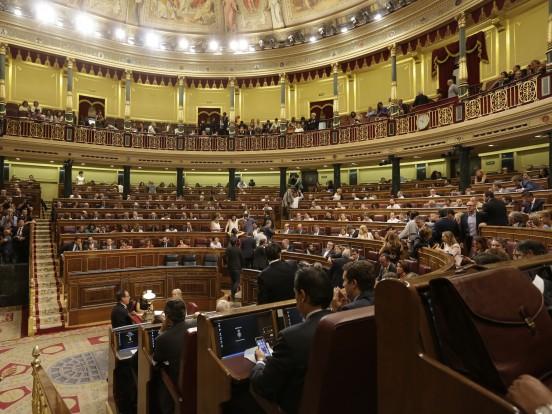 Resumen Semanal: El Pleno del Congreso autoriza al Gobierno a suscribir el Acuerdo del Clima de París