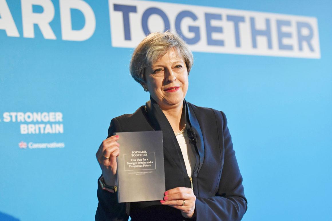 General Election 2017: The Conservative & Labour Manifestos