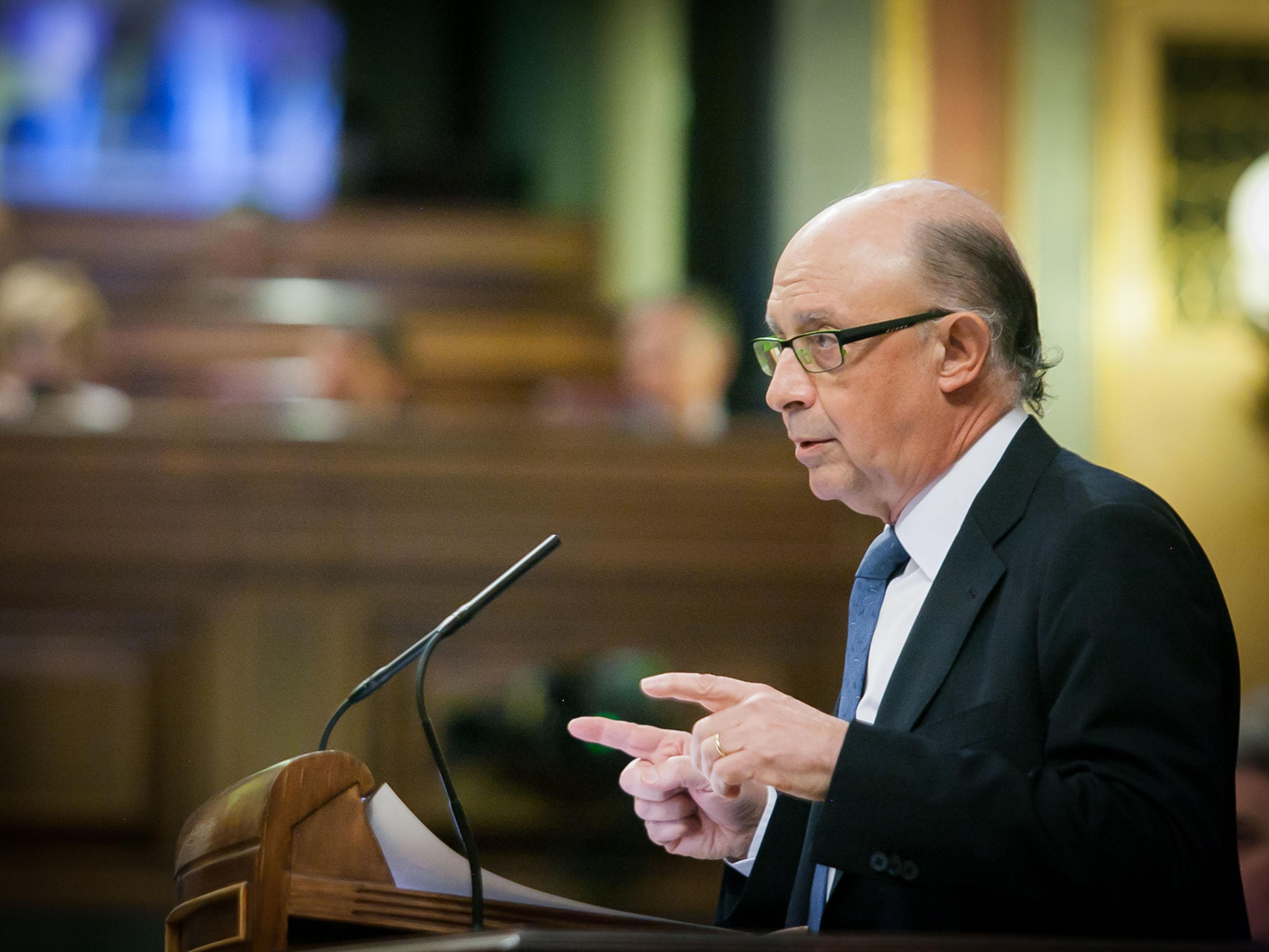 Resumen Semanal: Los Presupuestos Generales del Estado superan su primer escollo en el Congreso con el rechazo de las enmiendas a la totalidad