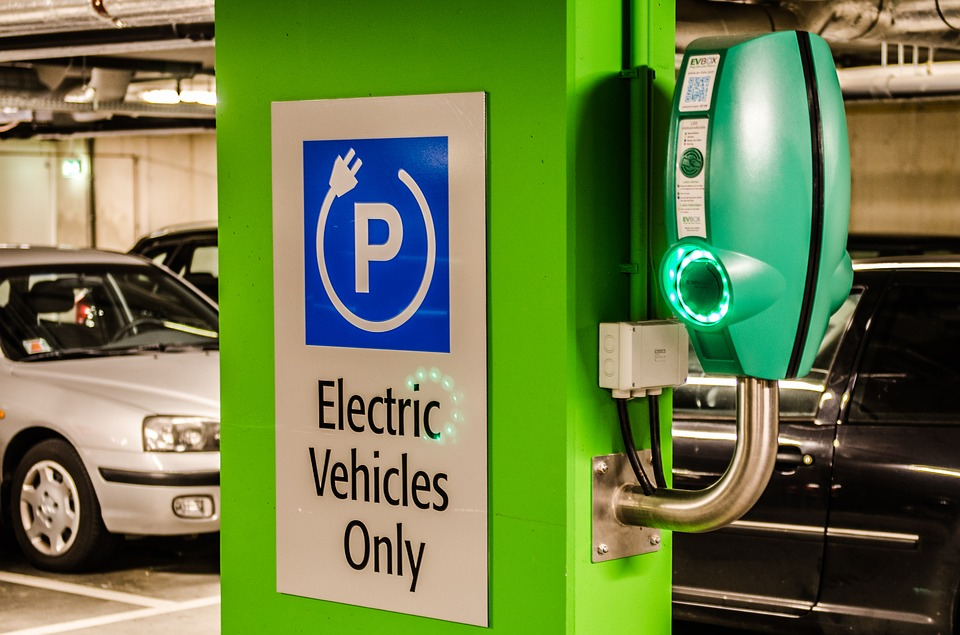 Electric Vehicles: Charging ahead or stuck in the slow lane?