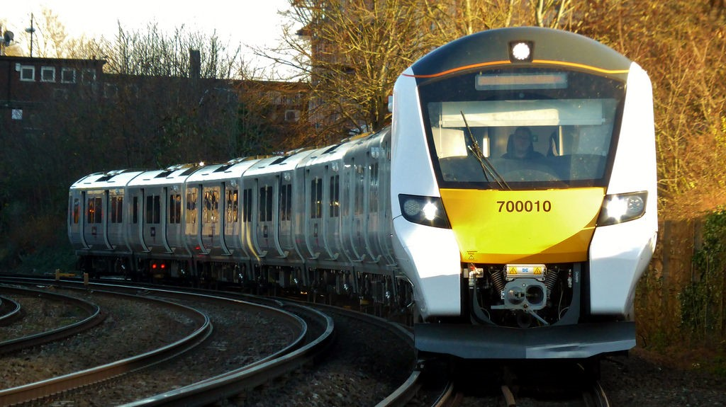 Blanket Rail Review Launched