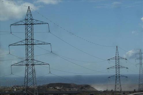 Energía España