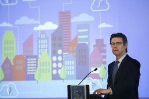 Ministro Soria