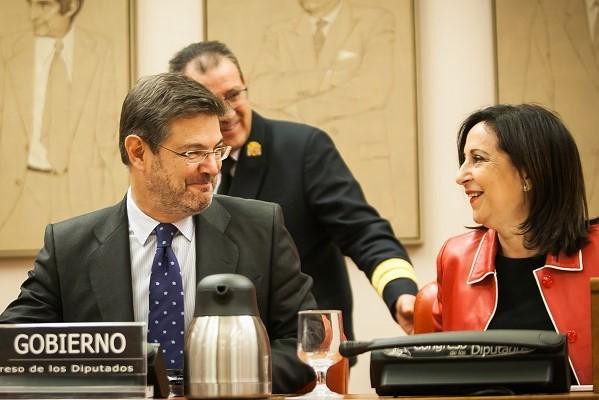 Resumen Semanal de la Actividad Parlamentaria: La Comisión de Justicia del Congreso insta al Gobierno a reinstaurar la jurisdicción universal