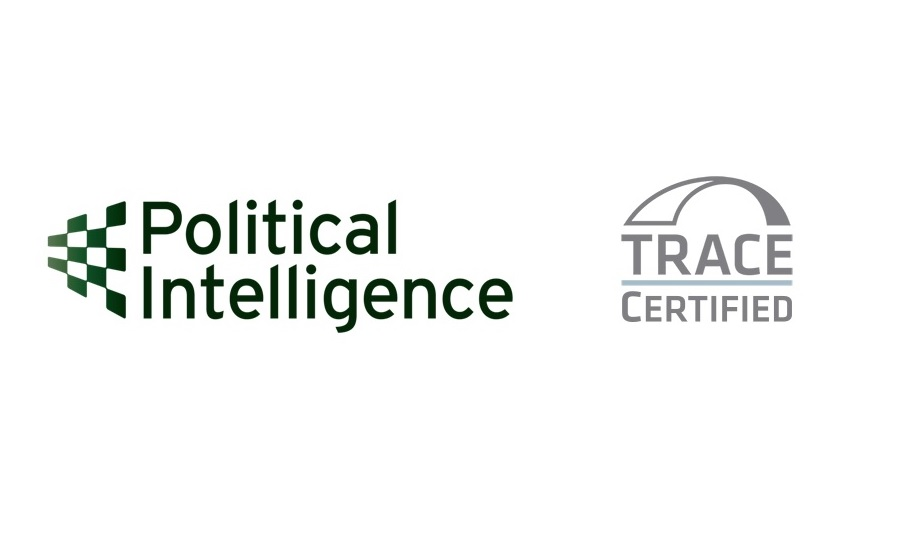 Political Intelligence Madrid is the first Public Affairs Agency in Spain to obtain the transparency certificate of TRACE International