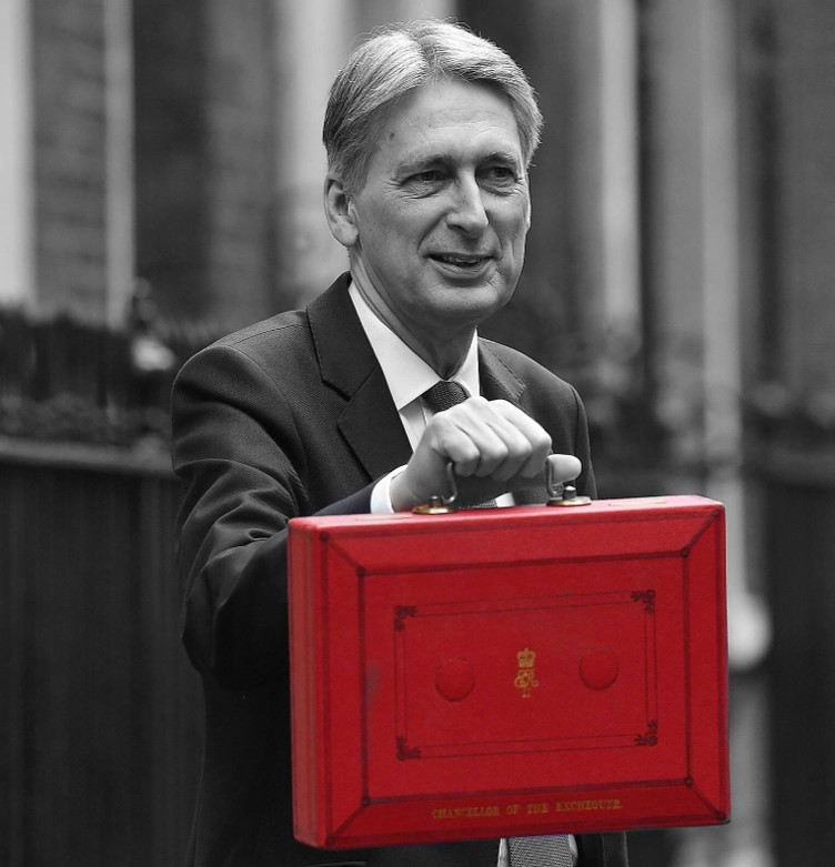 The 2017 Autumn Budget