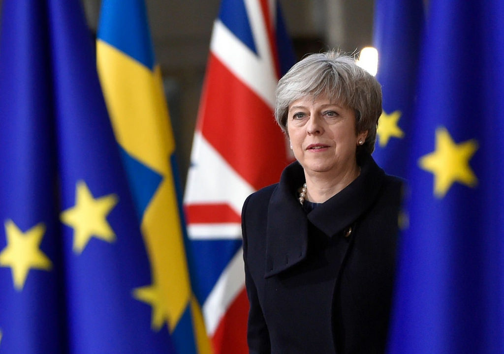 Will the Withdrawal Agreement pass through Parliament?