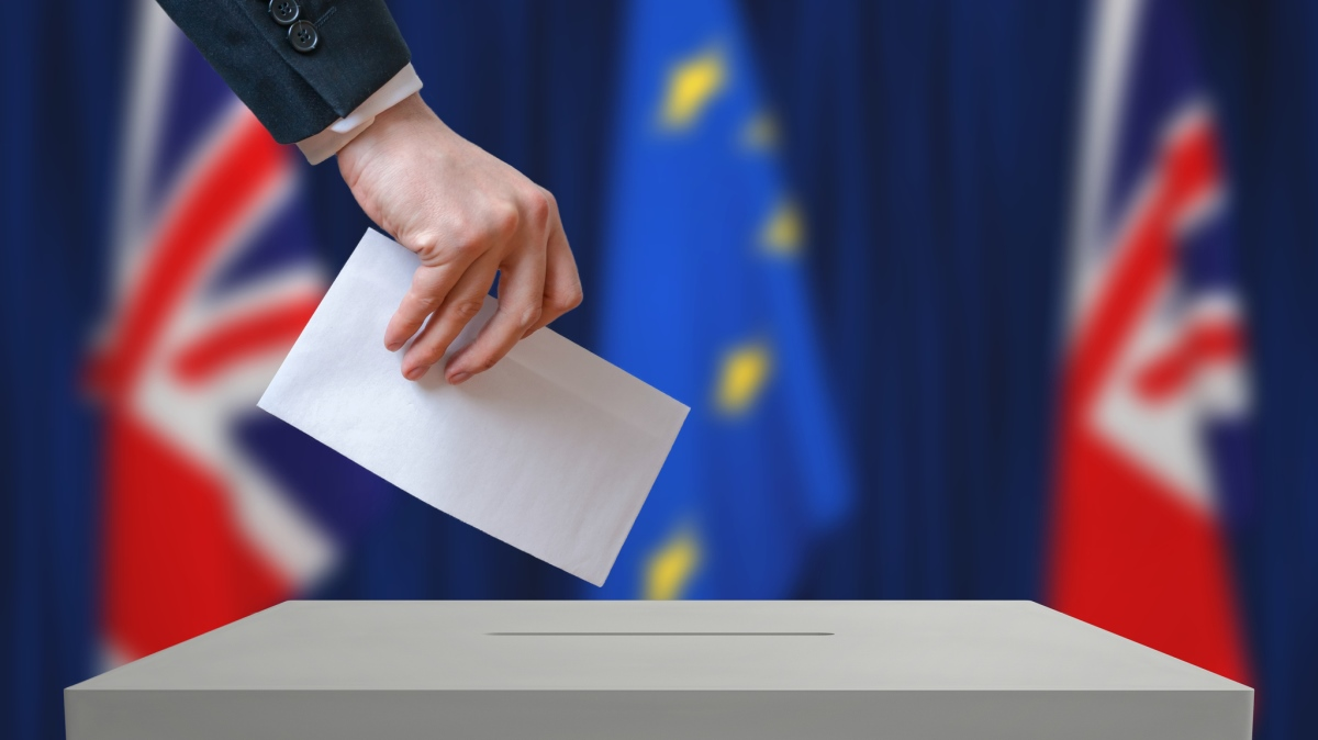 What are the Government's 'plan B' options, after the likely failure of the meaningful vote?