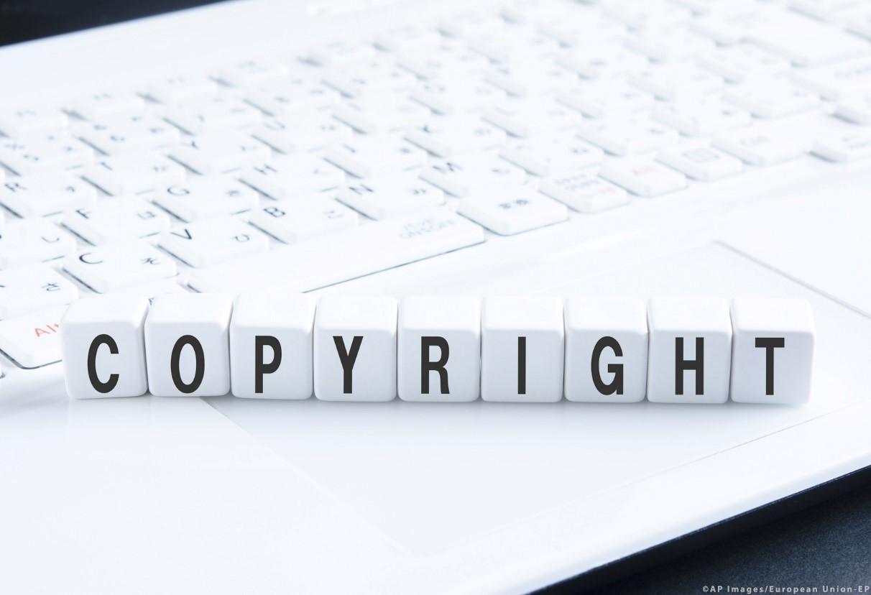 Diretiva Europeia dos Direitos do Autor aprovada no Parlamento Europeu
