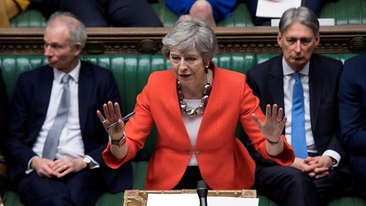 Votação sobre Adiamento de Brexit inclui Proposta de Novo Referendo