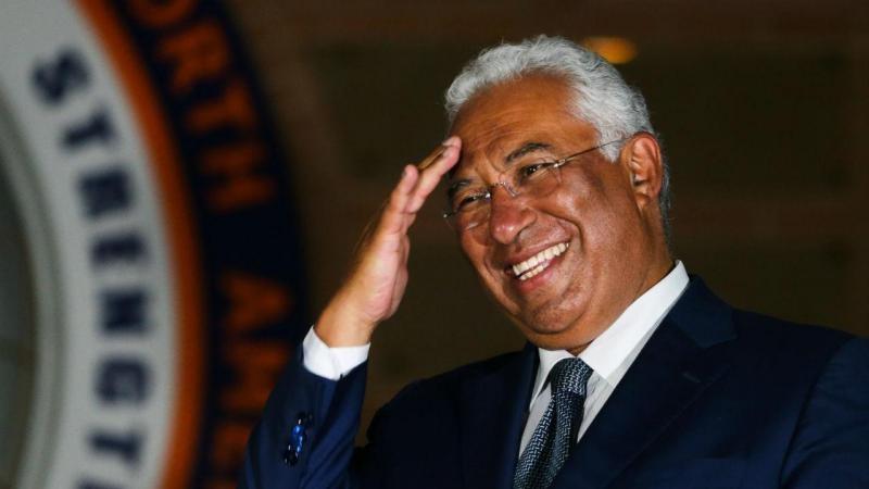 PS reforça liderança nas intenções de voto para as Legislativas