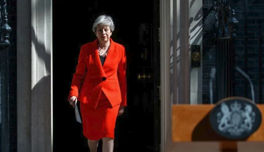 The race to be the next Prime Minister