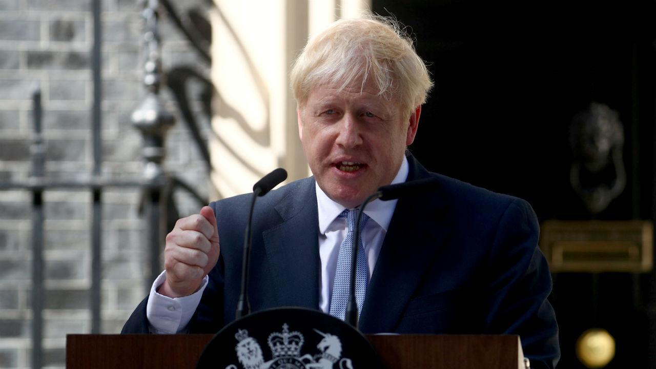 Governo Maioritário de Boris Johnson sujeito a Eleições Parciais no País de Gales
